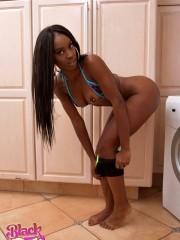 Female nude adult modeling portfolio