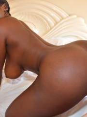 BlackGFs: Tyera Brooks interracial POV sex